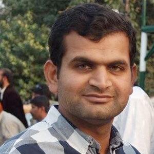 Dr. Muhammad Jawad Ul Hassan