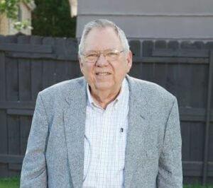 Dr. Paul Arndt